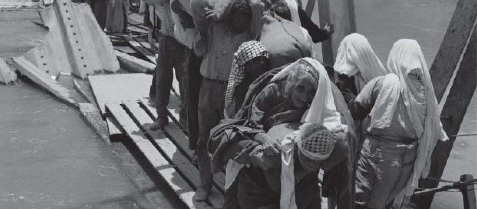 تقرير: 100 ألف شهيد ومليون حالة اعتقال منذ نكبة48