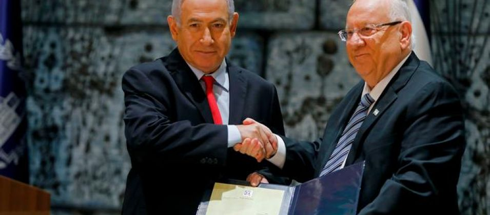 رئيس الكيان الصهيوني سيلجأ للعفو عن نتنياهو