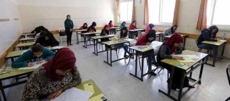 3200 طالب يتقدمون لامتحان الثانوية العامة بدورته الاستكمالية