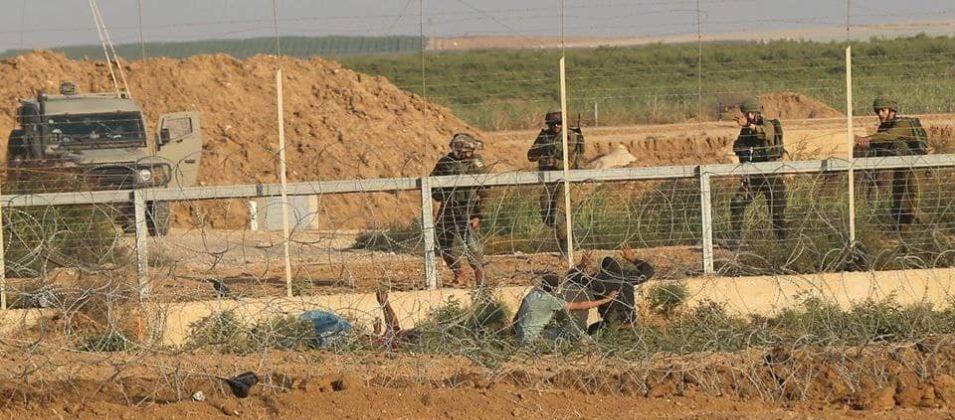 الاحتلال يعلن اعتقال اثنين اجتازا السياج من جنوب قطاع غزة