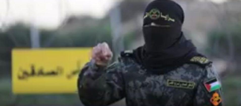 """المتحدث باسم سرايا القدس """"أبو حمزة"""": سرايا القدس حولت البلدات المحتلة إلى جحيم على رؤوس الاحتلال في معركة بأس الصادقين"""