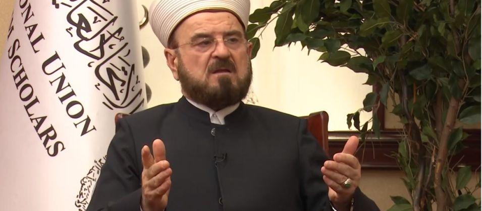 الشيخ علي القره داغي: نحن أمام وعد الله الحق بالنصر المبين مهما فعل الأعداء