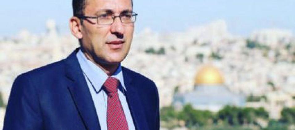 أحمد الرويضي للقدس اليوم: المقدسيون يعانون من انتهاكات الاحتلال وجرائمه بحقهم