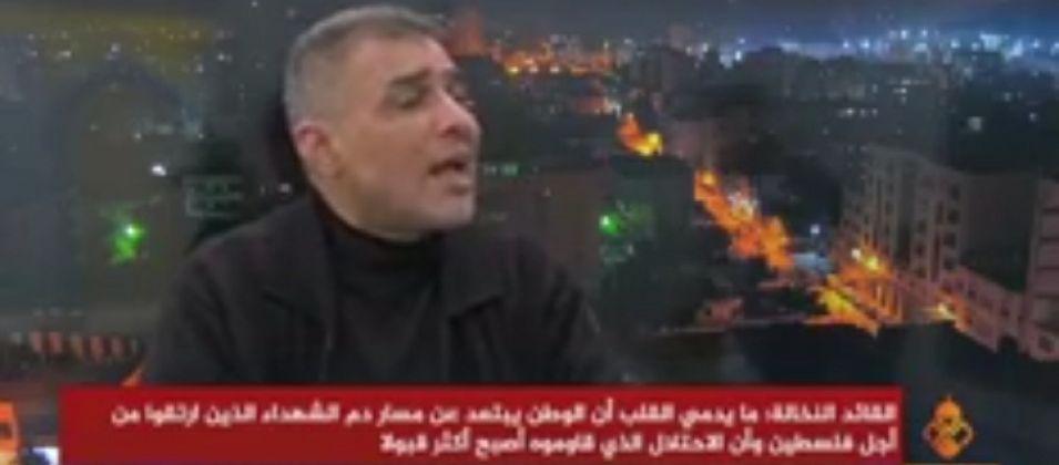 الكاتب حسن عبدو للقدس اليوم: الانتخابات لن تأتي بحل سحري للقضية الفلسطينية والمقاومة هي الخيار الوحيد