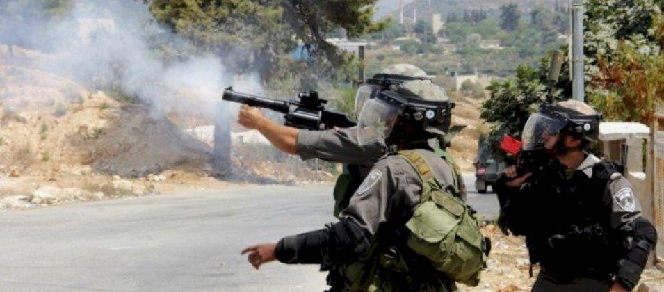 الصحفي سعيد حسنين للقدس اليوم: الاحتلال يطلق النار يومياً على فلسطينيي الداخل المحتل