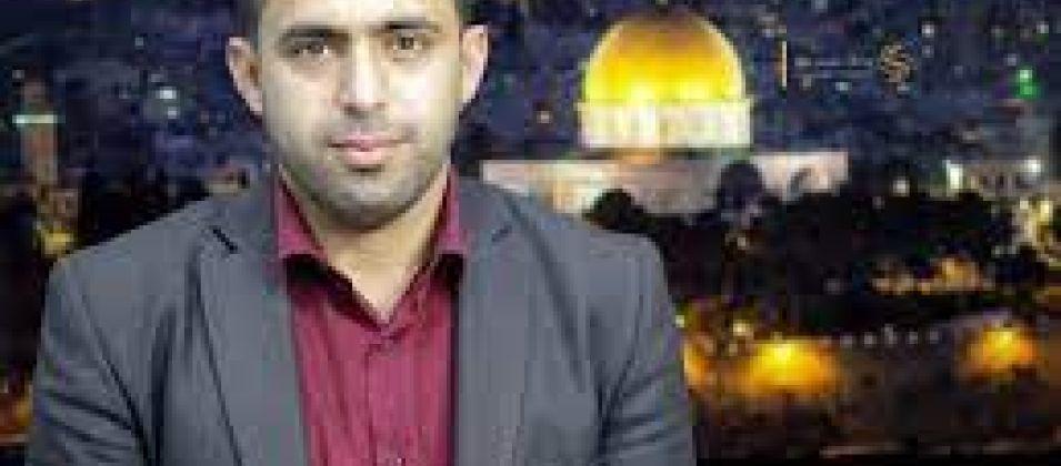 طارق سلمي: المستوطنون هم رأس حربة المشروع الصهيوني الاستعماري