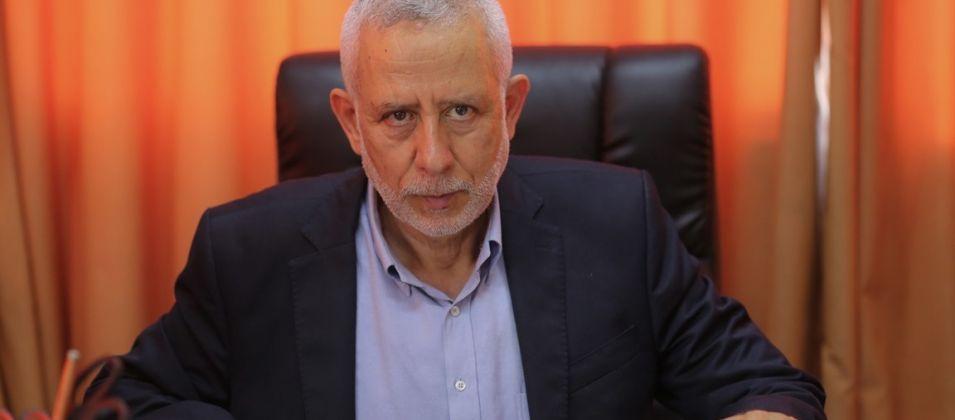 د.الهندي: هناك محاولات حثيثة لطي الصراع الفلسطيني الصهيوني لصالح العدو الصهيوني