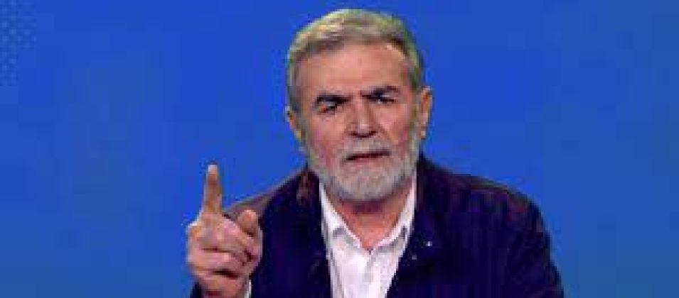 القائد النخالة: معركة سيف القدس إنجازاً يجب الحفاظ عليه والمضي فيه