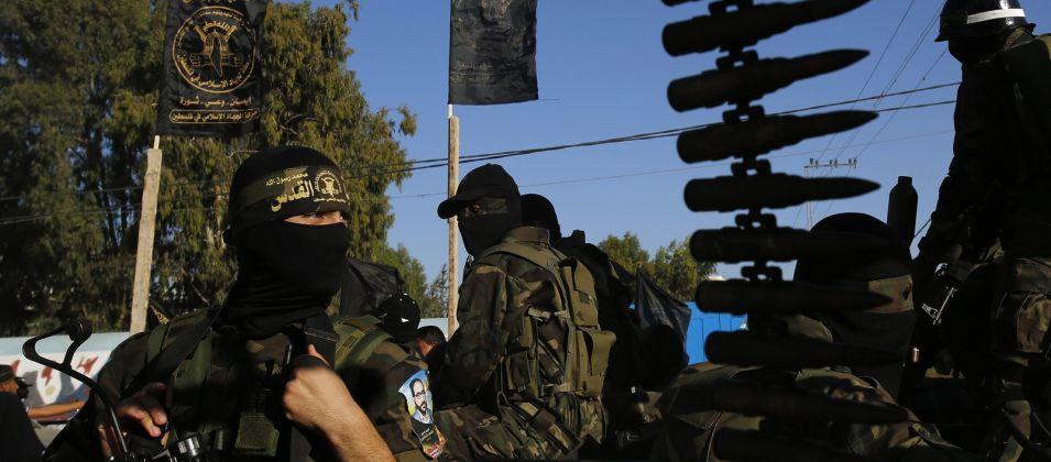 الجهاد: المقاومة تؤكد على الحق الفلسطيني ببطولاتها ومعاركها ضد الاحتلال